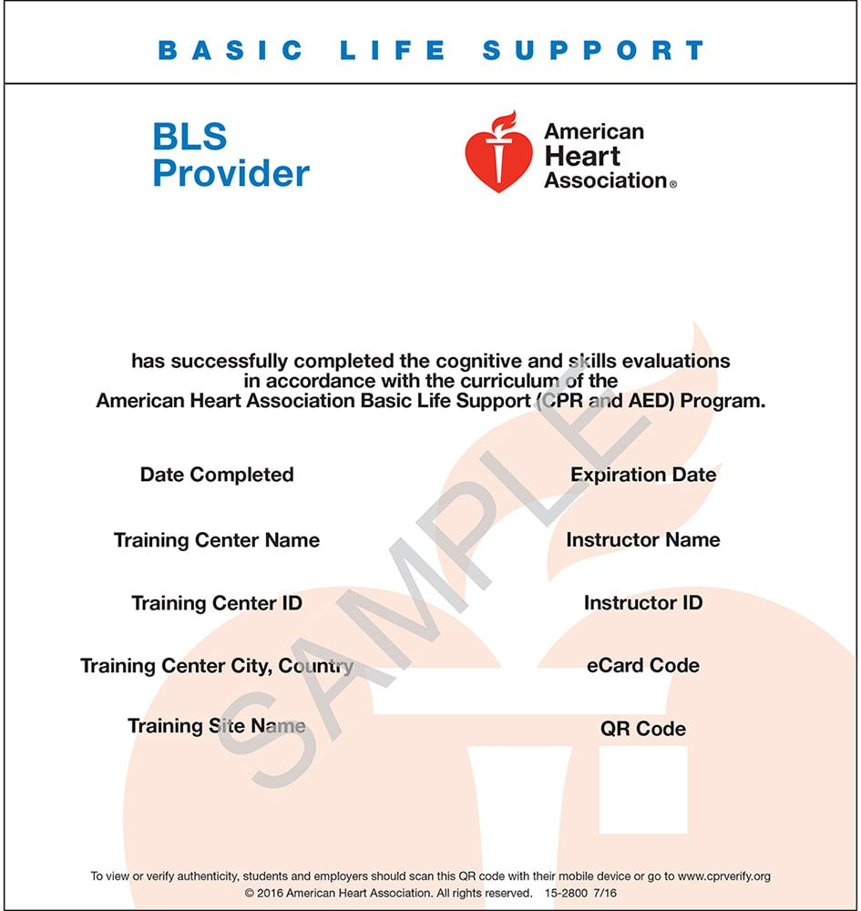 Class Schedule And Registration Links American Heart Association